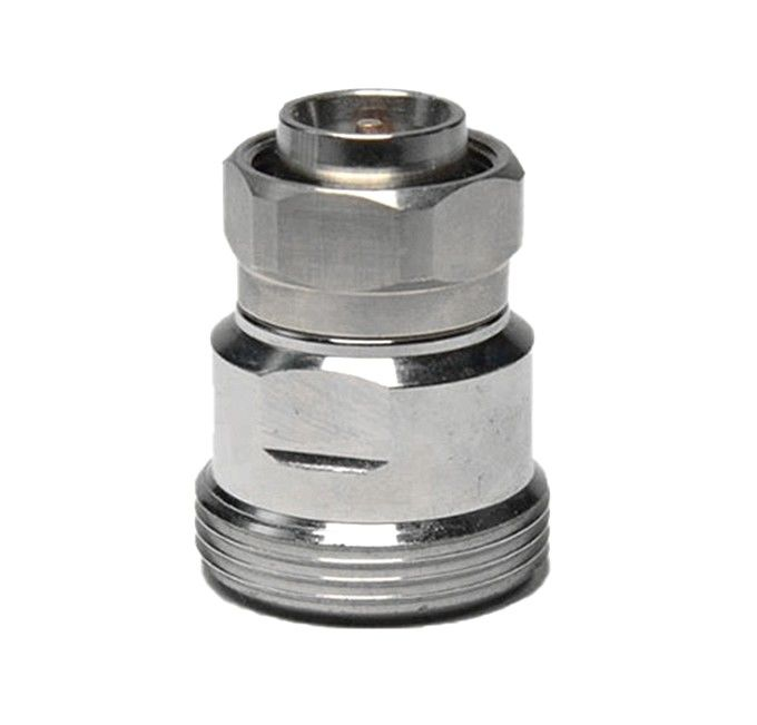 Mini DIN Male to Din female RF adapter Coaxial Connector  Coaxial Cable Connector Adapter